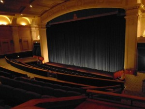Inside The Embassy. Source: Specialty Cinema