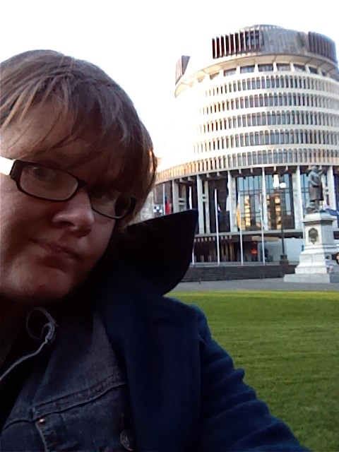 Noni Did NZ: Oh, The Places You'll Go! (1/6)