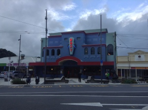 The Roxy Cinema, Miramar