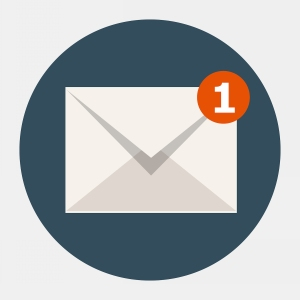 how to put your logo in an email